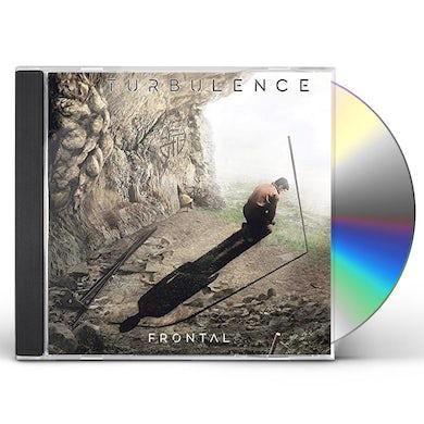 Turbulence Frontal CD