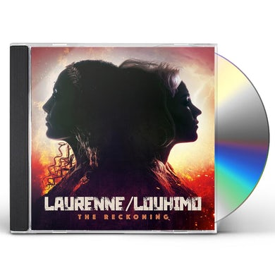 Laurenne / Louhimo The Reckoning CD