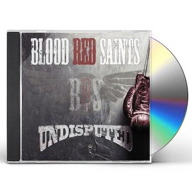 Undisputed CD
