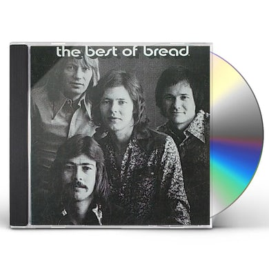 Bread BEST OF CD