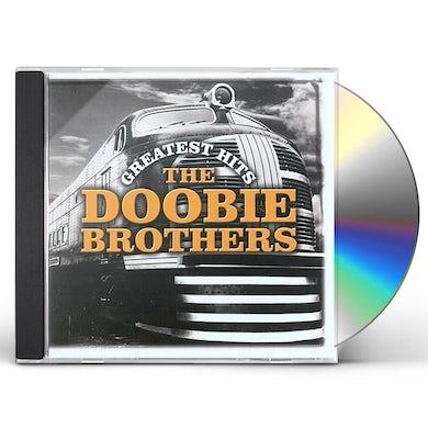 Doobie Brothers DOOBIE BROS G.H. CD