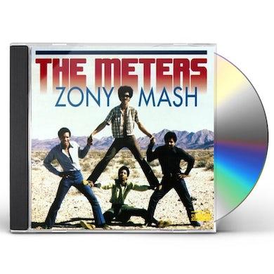 Meters ZONY MASH CD