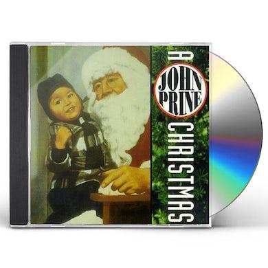 JOHN PRINE CHRISTMAS CD
