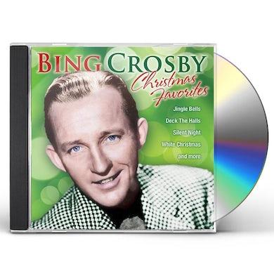 CHRISTMAS FAVOR CD