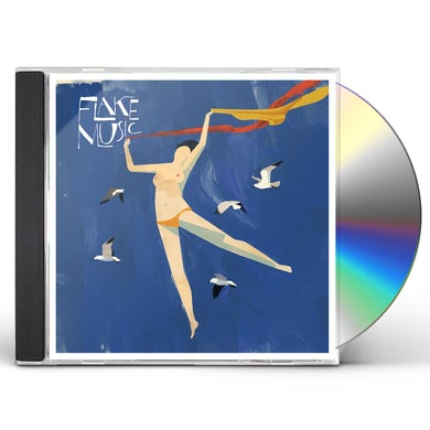 Flake Music WHEN YOU LAND HERE IT'S TIME TO RETURN (2014REMIX) CD