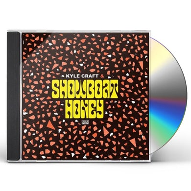 Kyle Craft Showboat Honey CD