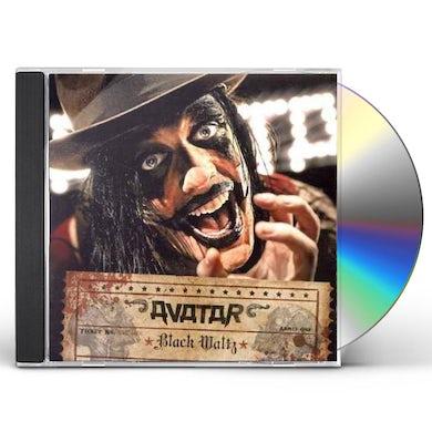 Avatar BLACK WALTZ CD