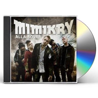 ALLA SOVER CD