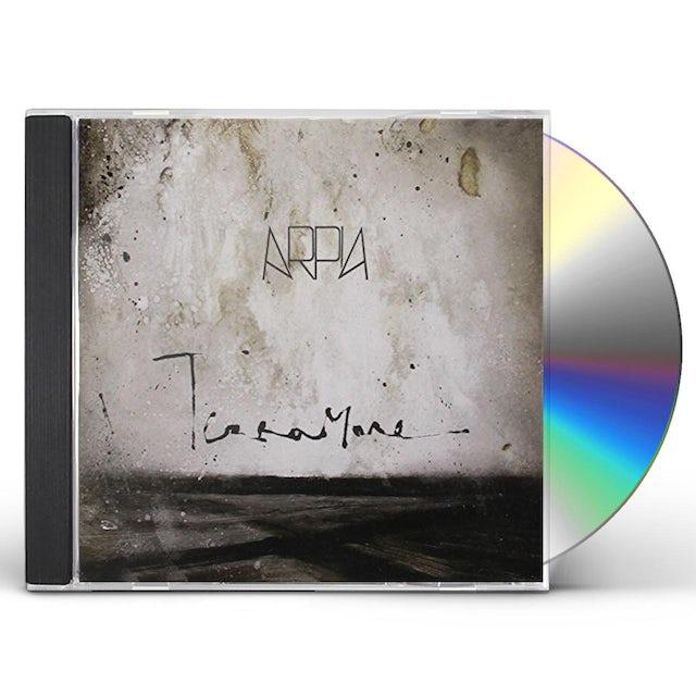 Arpia TERRAMARE CD