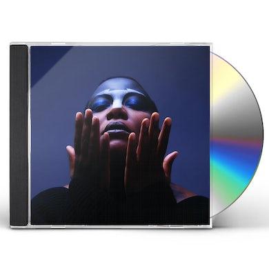 Meshell Ndegeocello COMET COME TO ME CD