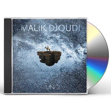 Malik Djoudi UN CD