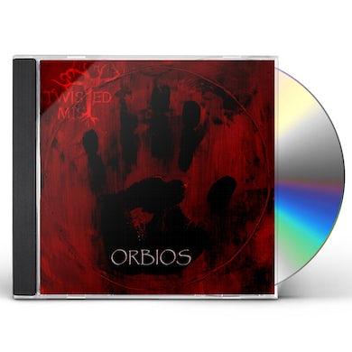 Twisted Mist ORBIOS CD