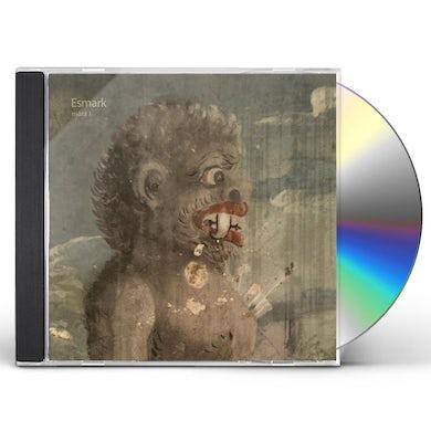 Esmark MARA I CD