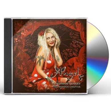 Angel WOMAN'S DIARY - THE HIDDEN CHAPTER CD