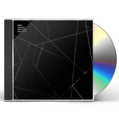 Ben Lukas Boysen SPELLS CD