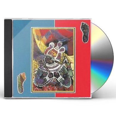 Hamiet Bluiett BEARER OF THE HOLY FLAME CD