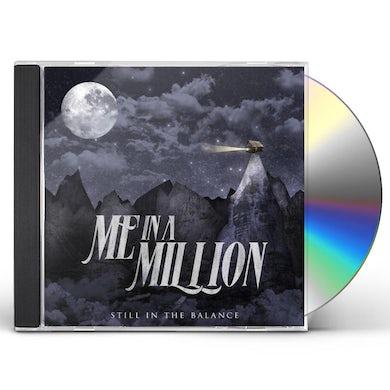 STILL IN THE BALANCE CD