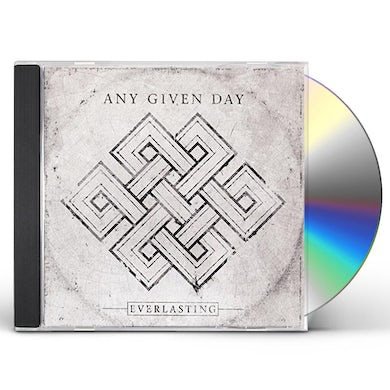 Any Given Day EVERLASTING CD