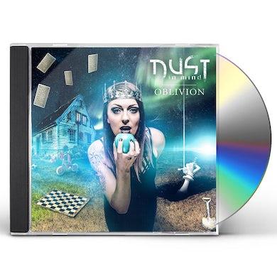 Dust in Mind OBLIVION CD