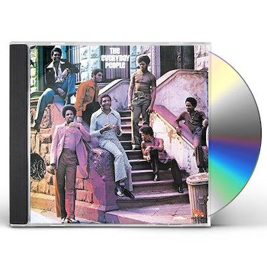 Everyday People CD