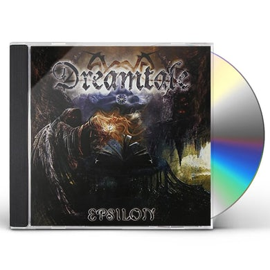 Dreamtale YPSILON CD