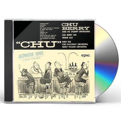 Chu Berry CHU CD