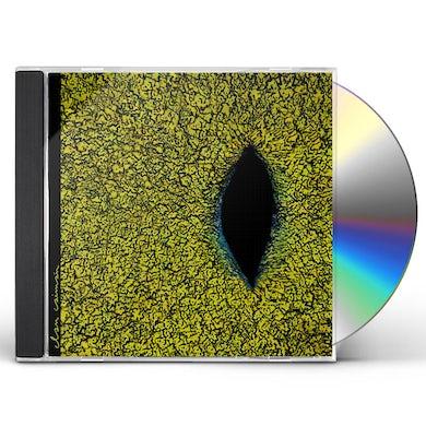 Clan Caiman CD