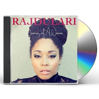 Rajdulari JOURNEY OF A WOMAN CD