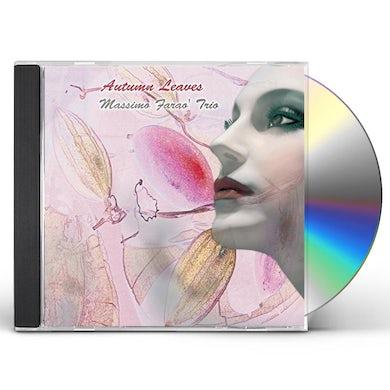 Massimo Farao AUTUMN LEAVES CD