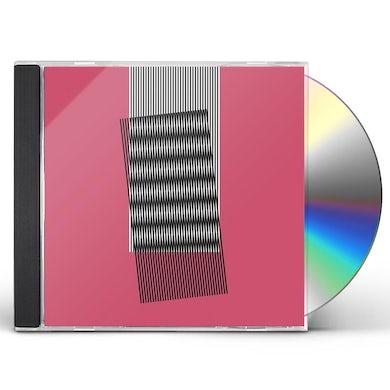 Hot Chip WHY MAKE SENSE? CD