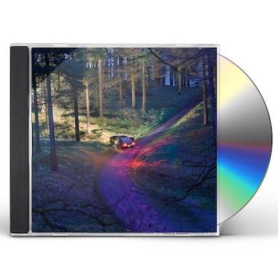 Drenge UNDERTOW CD