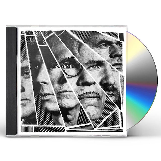 FFS: DELUXE EDITION CD