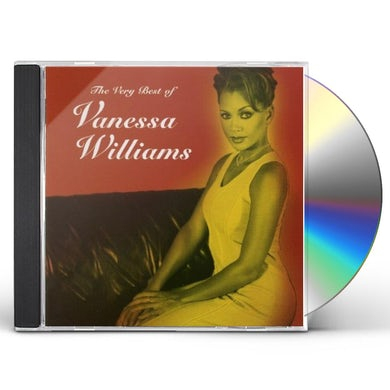 VERY BEST OF VANESSA WILLIAMS CD
