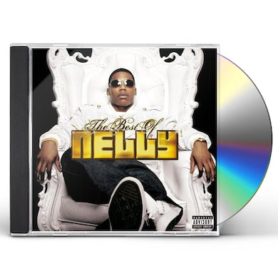 BEST OF NELLY CD