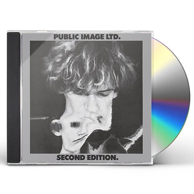 P.I.L. METAL BOX CD