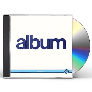 P.I.L. CD CD