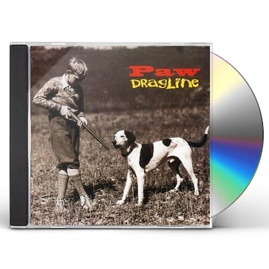 PAW DRAGLINE: EXPANDED EDITION CD
