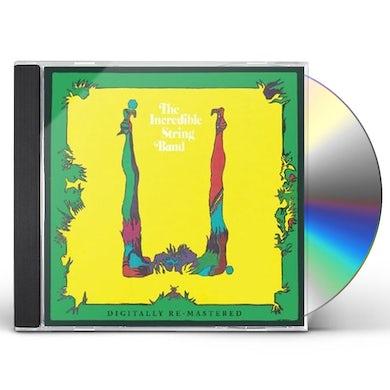 Incredible String Band U CD