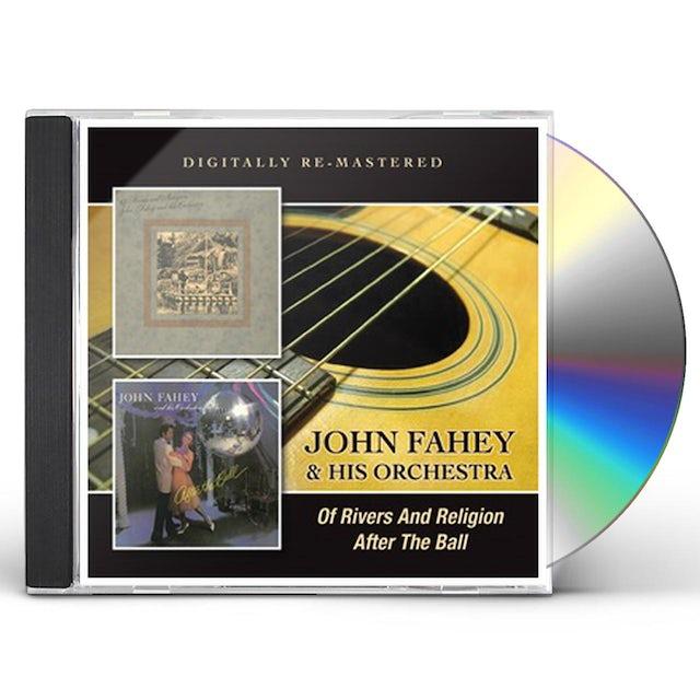 John Fahey & His Orchestra