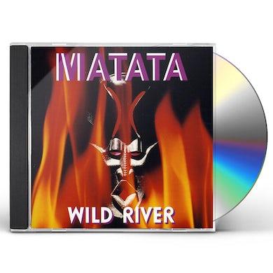 Matata WILD RIVER CD
