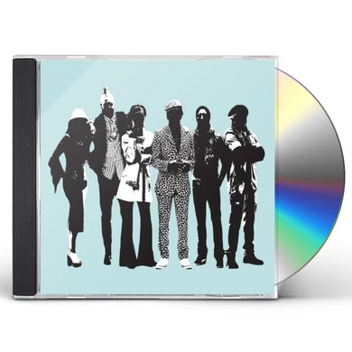 STAY GOOD CD