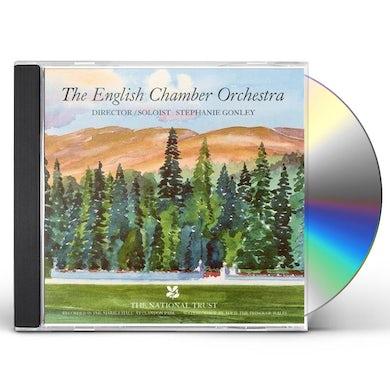 English Chamber Orchestra CD