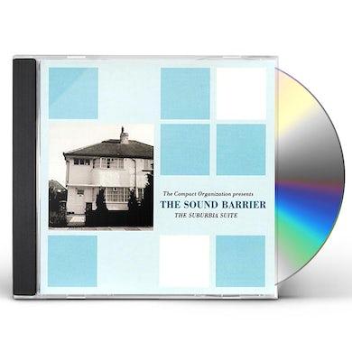 SUBURBIA SUITE CD