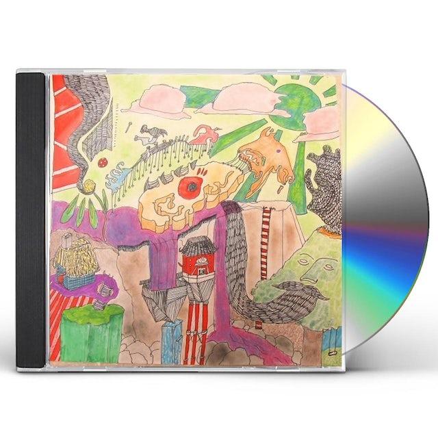 Kiran Leonard BOWLER HAT SOUP CD