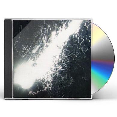 Zero 7 YEAH GHOST CD