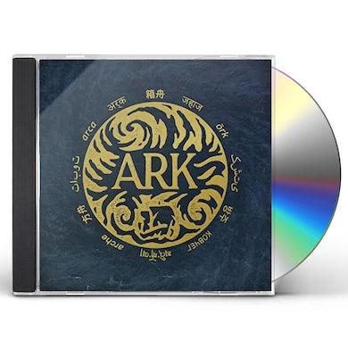 In Hearts Wake ARK CD