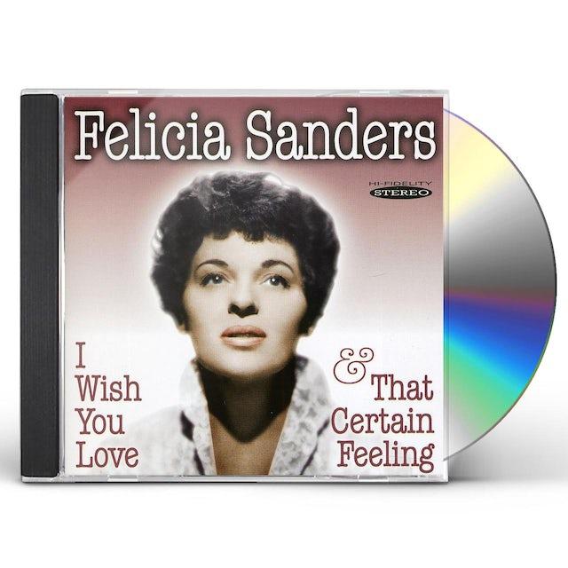 Felicia Sanders