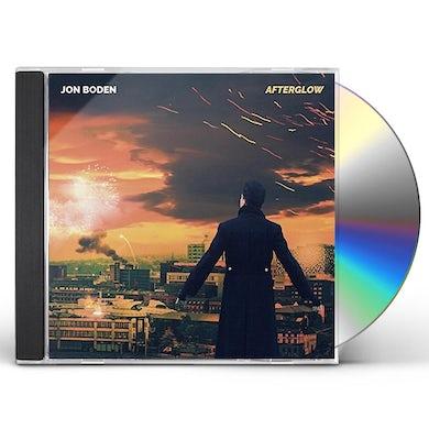Jon Boden AFTERGLOW CD