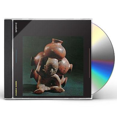 Sevendeaths REMOTE SYMPATHY CD