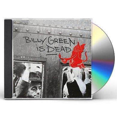 Jehst BILLY GREEN IS DEAD CD